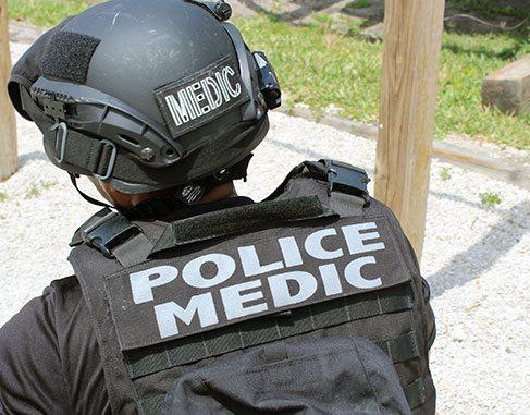Tatical Emergency Casualty Care - UASI Region 7