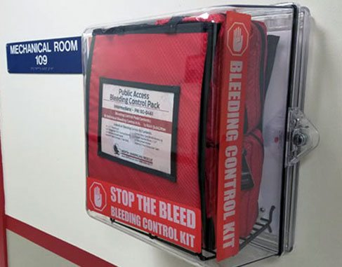 Bleeding Control Broward County Healthcare Coalition