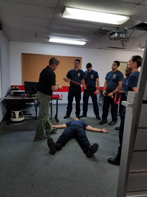 MiamiBeachPD-RescueTaskForceTraining03
