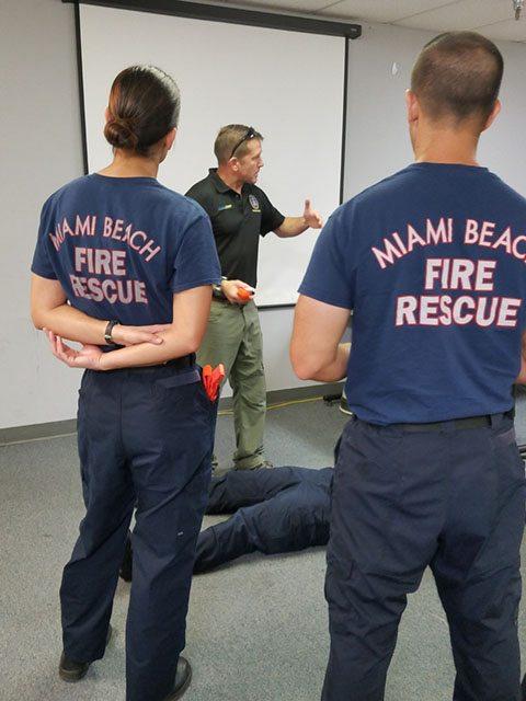 MiamiBeachPD-RescueTaskForceTraining05