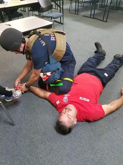 MiamiBeachPD-RescueTaskForceTraining20