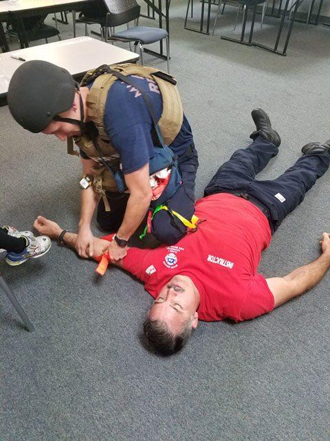 MiamiBeachPD-RescueTaskForceTraining21