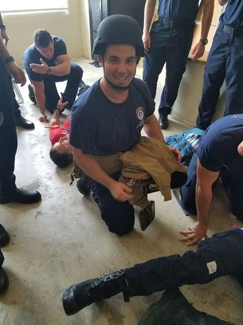 MiamiBeachPD-RescueTaskForceTraining25