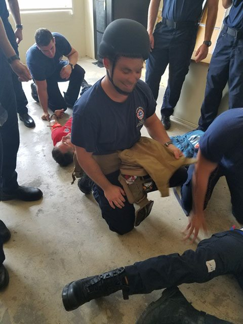 MiamiBeachPD-RescueTaskForceTraining26