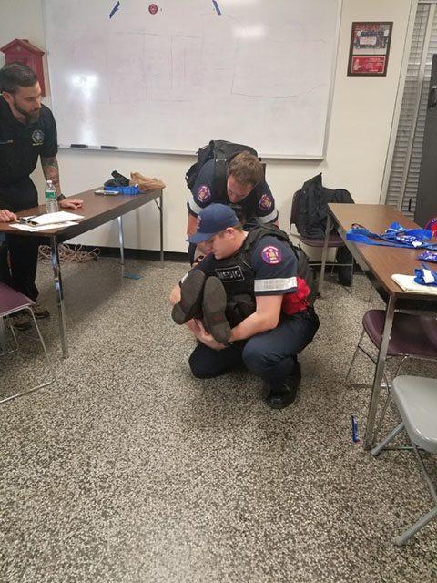 MiamiBeachPD-RescueTaskForceTraining27